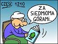 Waciaki, cz. 1210