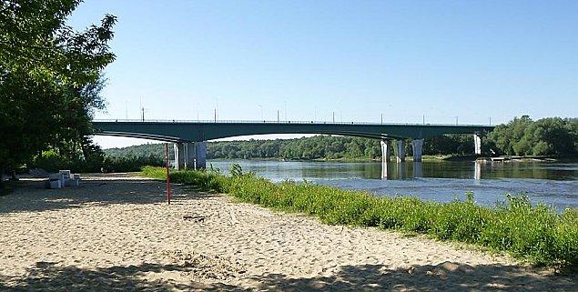 Rz±d: zbudujmy most Jab³onna - £omianki. Kiedy?