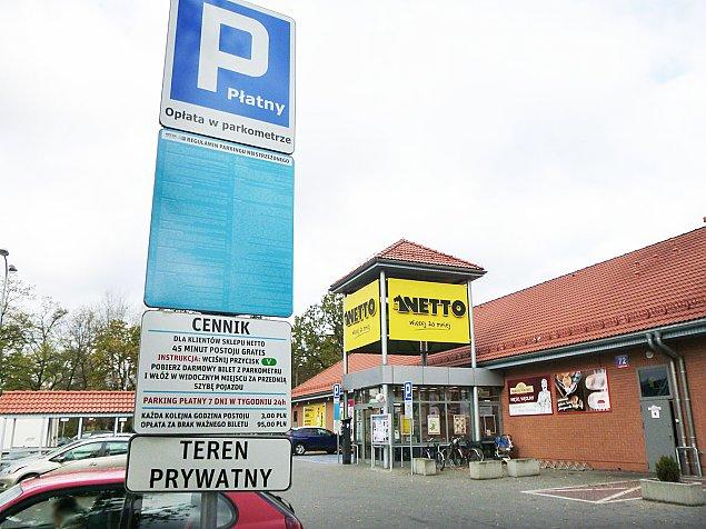 """Parkomat przy targowisku. """"Czy to akcja przeciwko kierowcom?"""""""