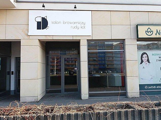 Piwny Misiek walczy o sklep przy ¦wiatowida