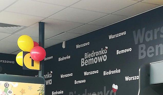 "Bemowo na Kole. Zemsta za ""Halê Wola""?"