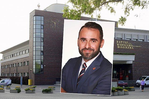 """Nowy burmistrz: """"B�d� twardo negocjowa� z deweloperami"""""""