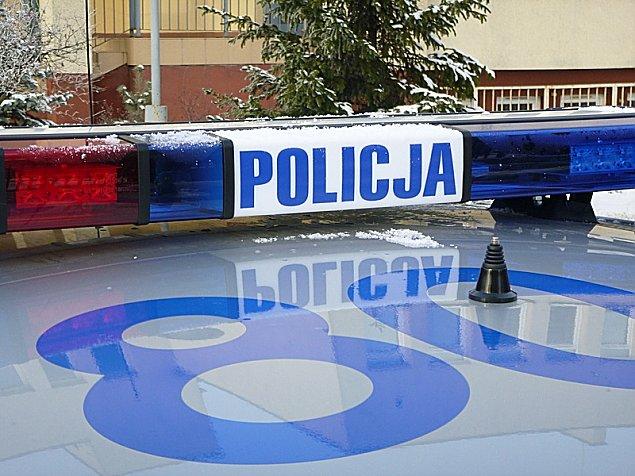 Policjant, elektryk czy oszust? Wawer na celowniku naci�gaczy