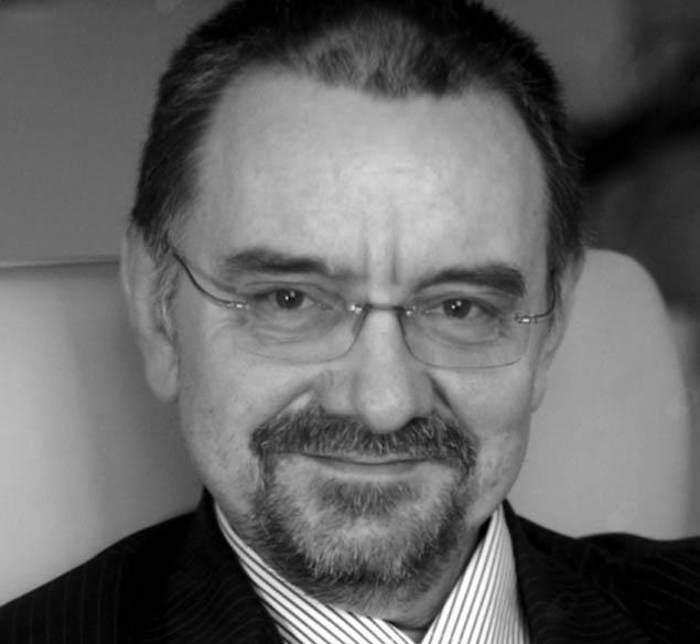 Nie ¿yje Romuald Dêbski, lekarz ze Szpitala Bielañskiego