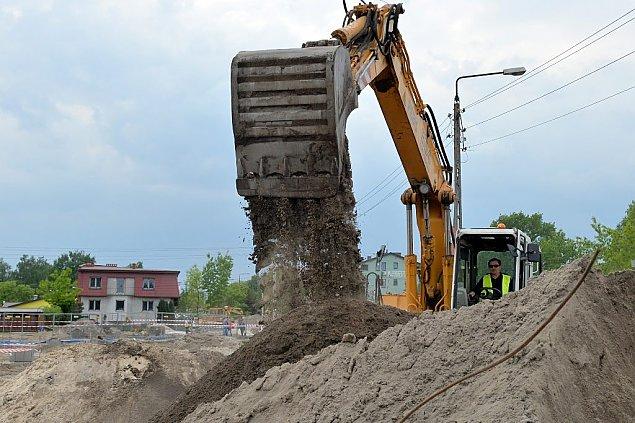 Jak pod��czy� si� do kanalizacji. Poradnik krok po kroku