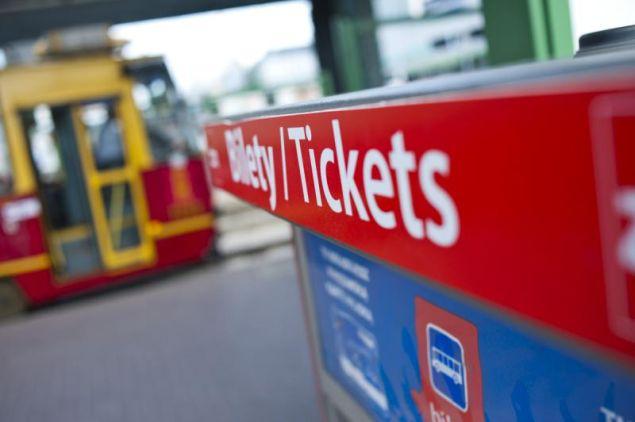 Nie mia�a biletu, grozi jej wi�zienie