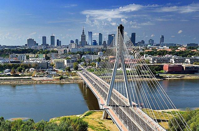 Tani transport na terenie Warszawy - jak zorganizowaæ?