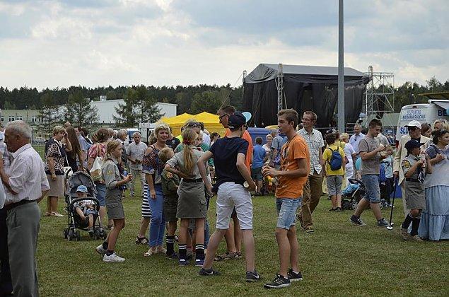Bez paniki: lokalne imprezy bezpieczne