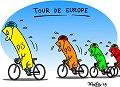 Tour de Europe