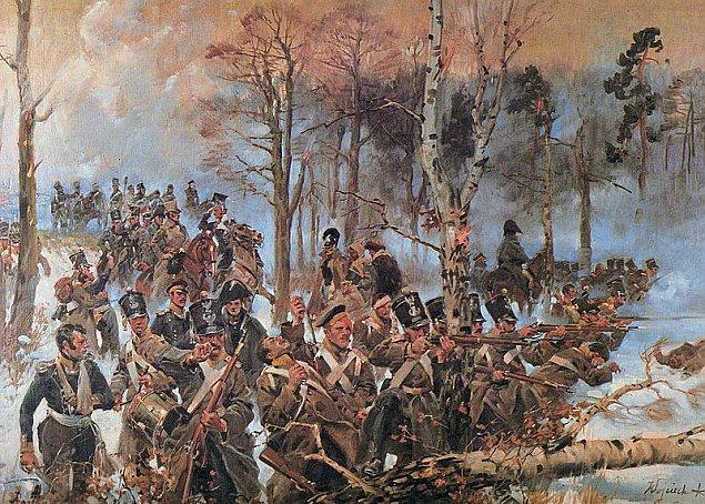 Bia³o³êka 1831. Wygrali bitwê, przegrali wojnê