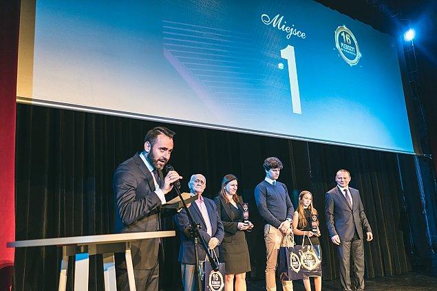 Najlepsi m³odzi sportowcy Bia³o³êki w 2018