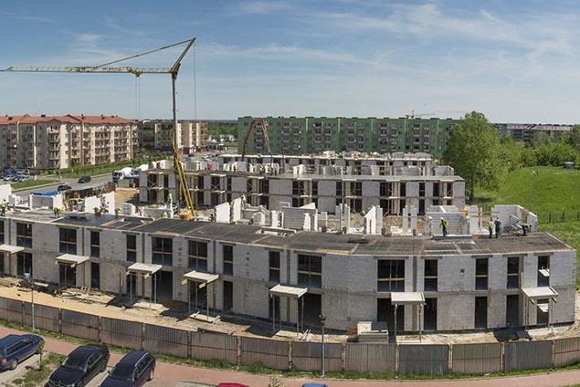 Mieszkanie Plus w Wolicy? 10 tysiêcy nowych mieszkañców