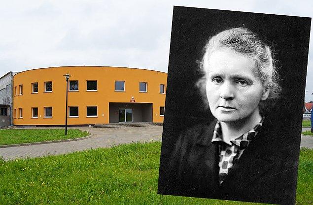 """Sk�odowska-Curie w Ru�ciu. """"Przypadek? Nie s�dz�"""""""