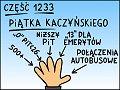 Waciaki, cz. 1233