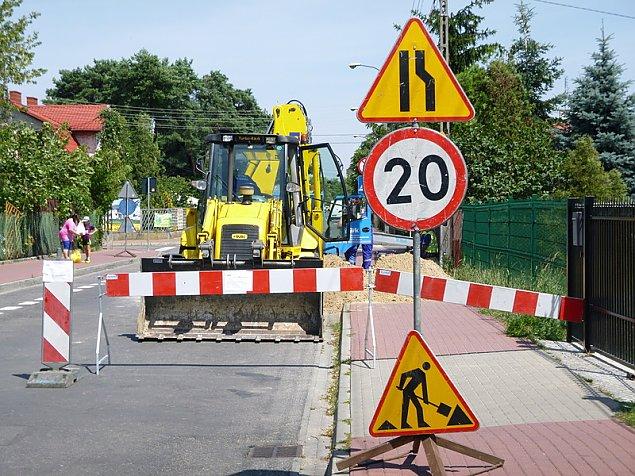 Setki milion�w na kanalizacj� i wodoci�gi w Wawrze