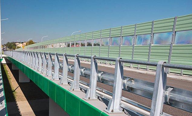 Most Krasiñskiego trafi³ do kosza