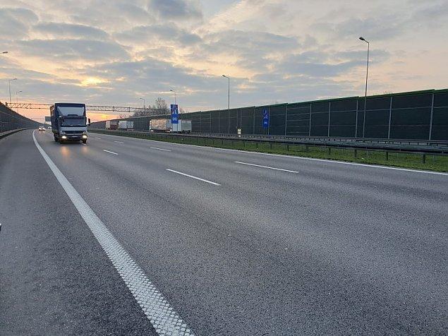Poszerz± autostradê A2. Umowy podpisane