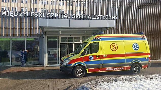 Nocna pomoc lekarska w Wawrze. Porada na telefon