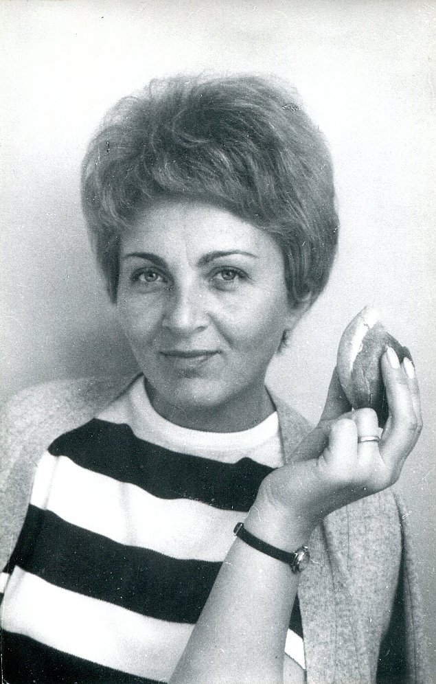 Odesz�a Anna M�odziejewska, nauczycielka z Br�dna