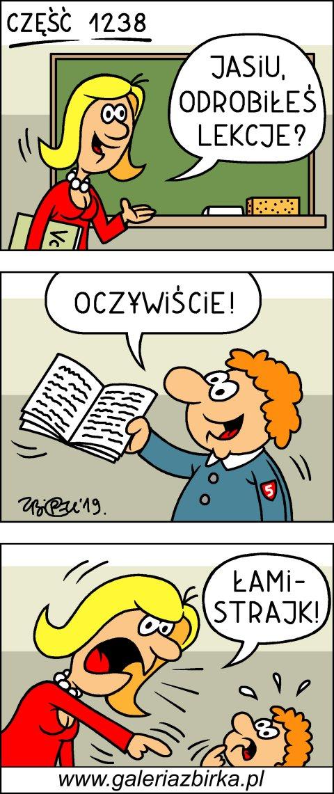 Waciaki, cz. 1238