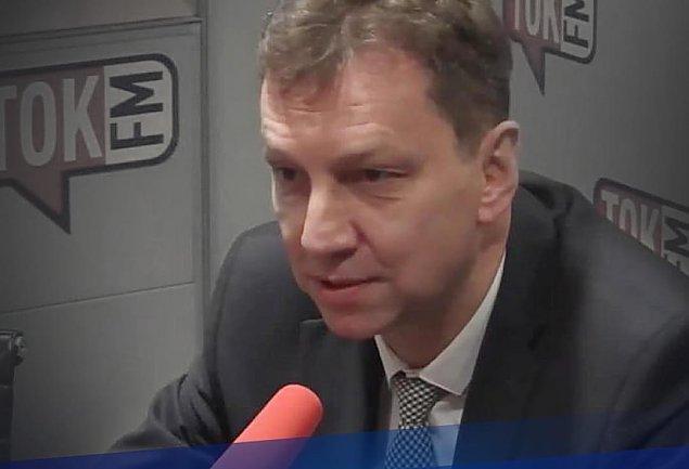 Andrzej Halicki: Z dotacji unijnych mo�na zbudowa� nowe parkingi