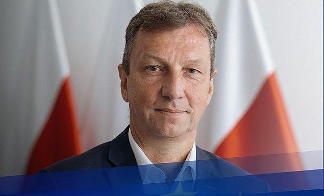 Andrzej Halicki: warto powalczy� o WKD do Nadarzyna