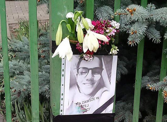 Zab�jstwo w podstaw�wce. W czwartek pogrzeb Kuby