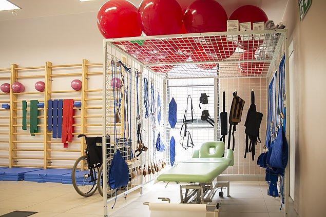 Dzienna opieka dla senior�w. Nowa plac�wka w Wawrze