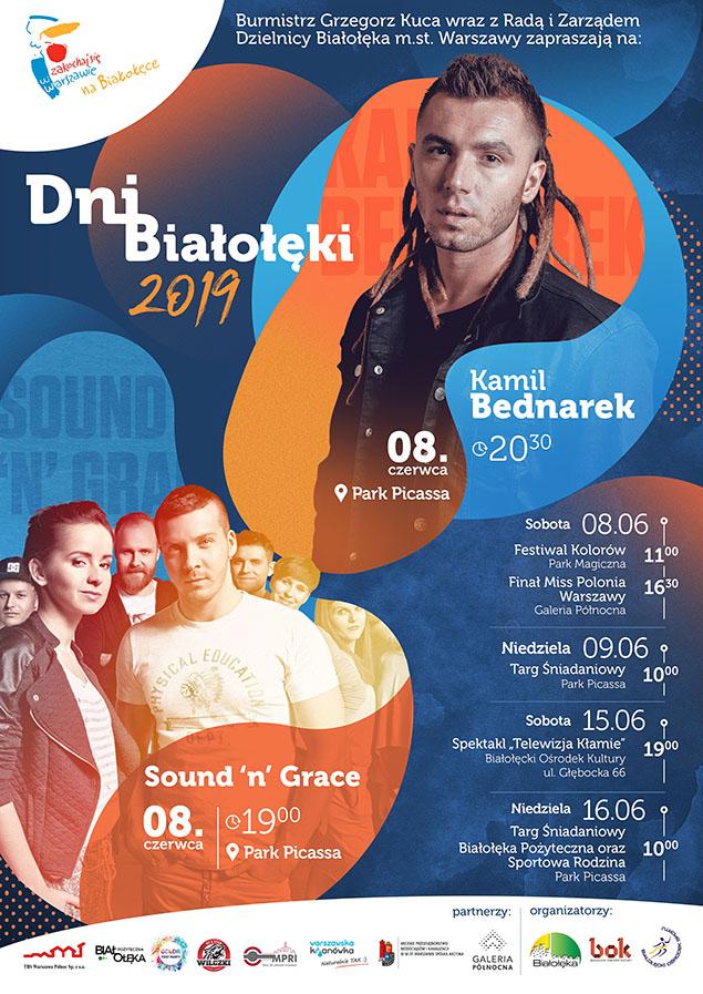 Dni Bia�o��ki. Najs�ynniejszy gospel w Polsce