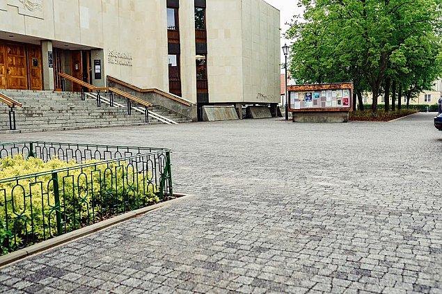 Wszyscy chc� na Stare Bielany. Si�dme miejsce w Warszawie