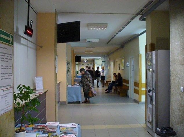 Klinika do likwidacji? Obs�uguje p� miliona pacjent�w rocznie