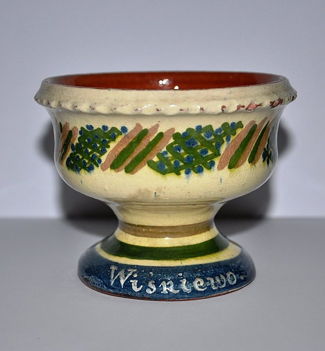 Ceramika na wag� z�ota. Szukamy pami�tek po Szrajber�wnie!