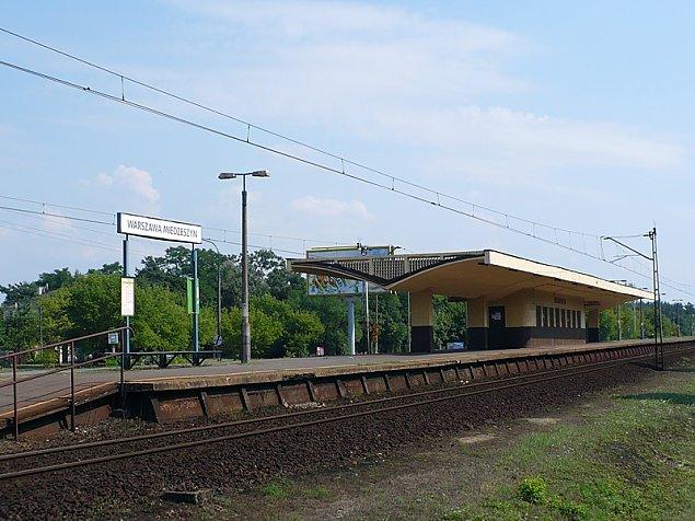 """""""PKP morduje Wawer"""". Przebudowa linii coraz bli�ej"""