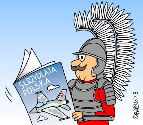 Skrzydlata Polska