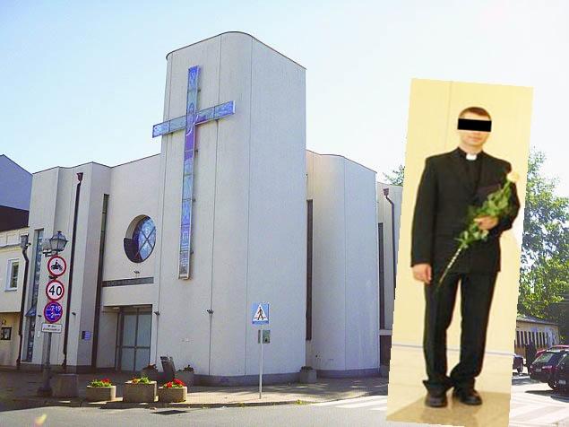 Jak wikary molestowa� dzieci. 13 ofiar ksi�dza z Legionowa