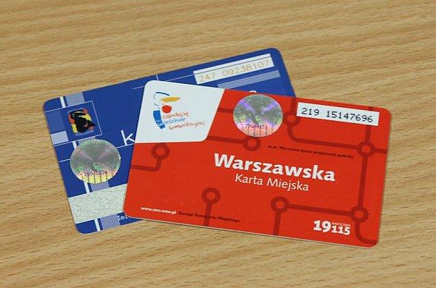 """Karta Warszawiaka to seksizm? """"Mieszkanki czuj� dyskomfort"""""""