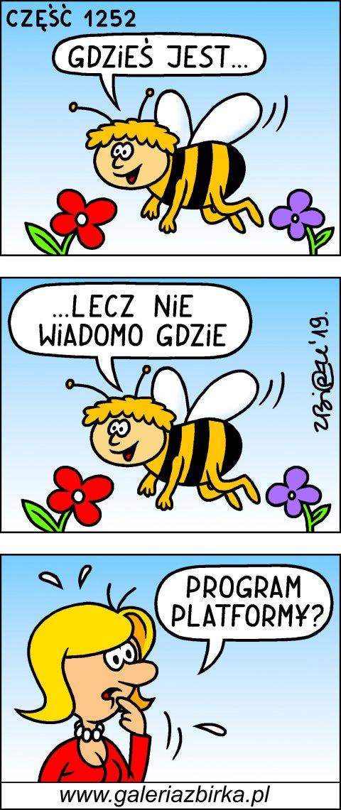 Waciaki, cz. 1252