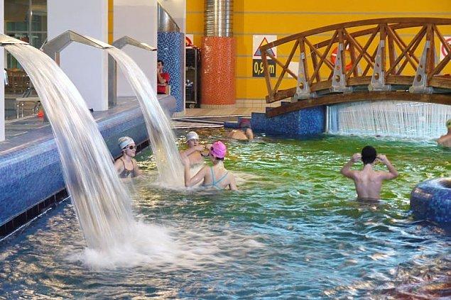 Kiedy ruszy budowa basenu na Lazurowej?