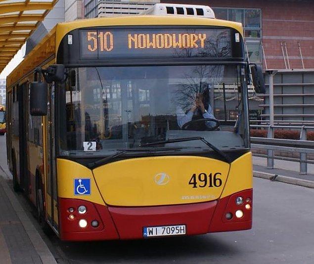 """""""510, wr��"""". Chc� reaktywacji autobusu"""