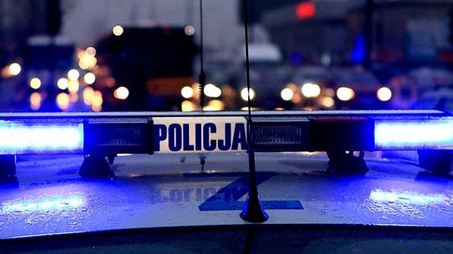 23-latka pobita i okradziona w pobli�u Lidla
