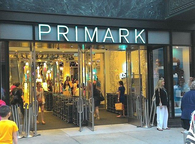 Warszawa czeka na Primark. Pierwszy sklep w Polsce