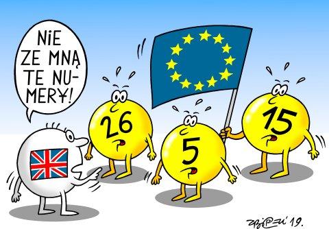 Unijny totolotek