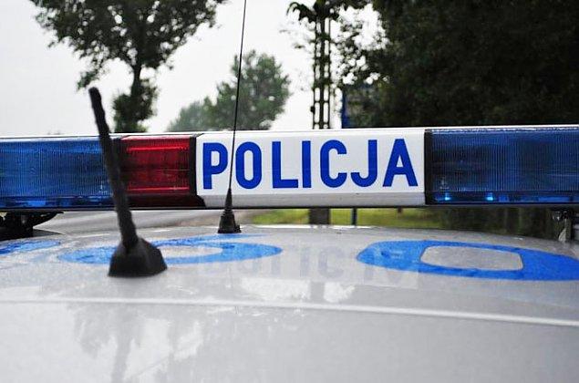 """Po�cig za z�odziejem w Wawrze. """"Potr�ci� policjant�w"""""""