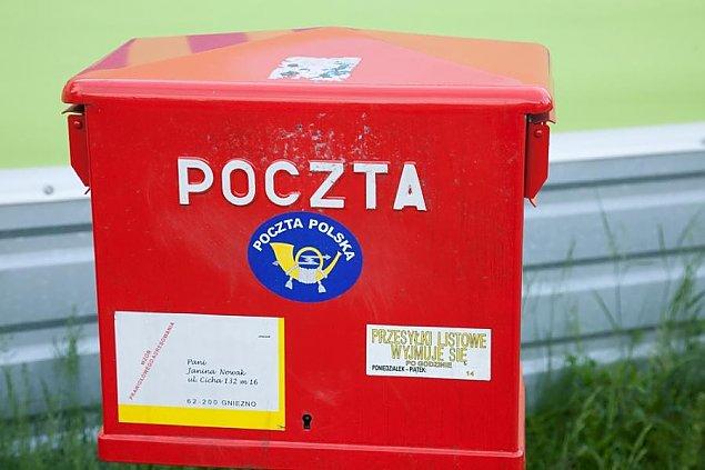Nowa poczta na wschodniej Bia�o��ce. Czy przynios� polecone?