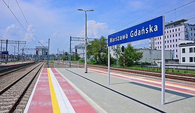 Poprawi� Dworzec Gda�ski. Du�e zmiany dla pasa�er�w