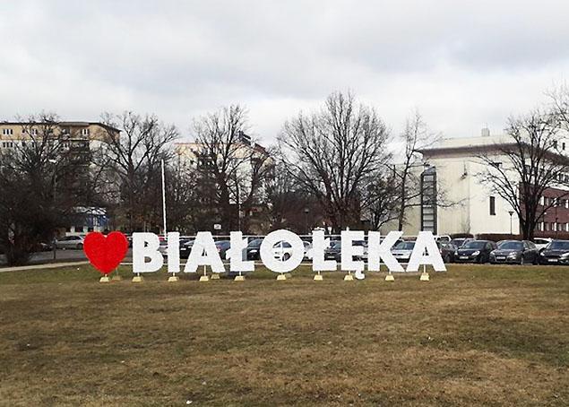 Bia�o��ka najlepsza w Warszawie. Co wybra�a?