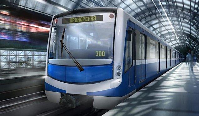 Koniec czeskiego filmu. B�dzie metro od �kody