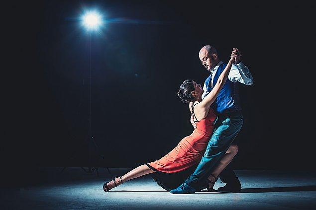 Tango na WAT. Niezwyk�y wieczorny koncert