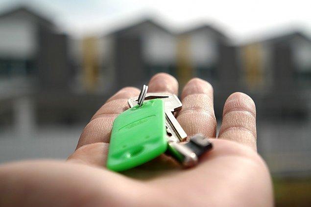 Dom czy mieszkanie? Wybierz z g�ow�!