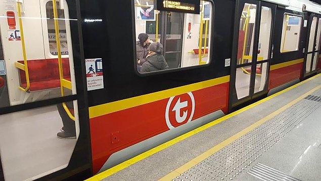Nowe stacje metra. Dziwna decyzja ratusza